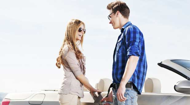 From A to Z: Tips on How a Guy Should Treat a Girl — Charisma Magazine