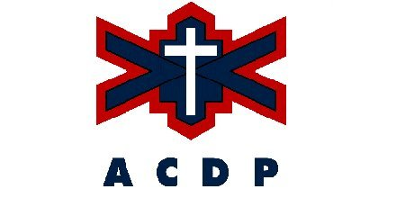 African Christian Democratic Party logo