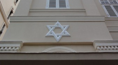 Jewish synagogue in Singapore