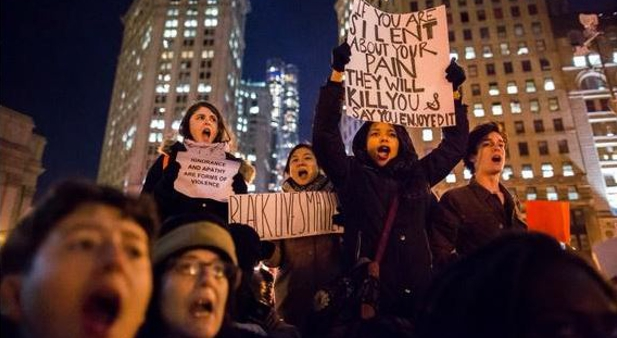 From #BlackLivesMatter to #ICantBreathe and beyond, social media is giving a voice to the voiceless.
