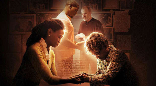 'War Room' is a must-see Christian movie.