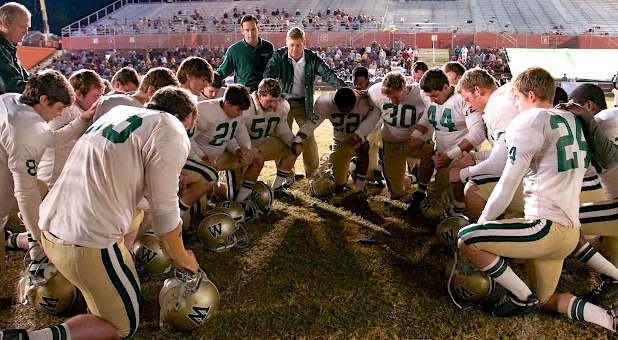 'Woodlawn' is a must-see film.