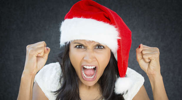 Why are American Christians so outraged this Christmas season?