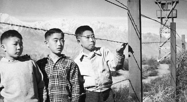 Let's not repeat what happened to Japanese-Americans in 1942.