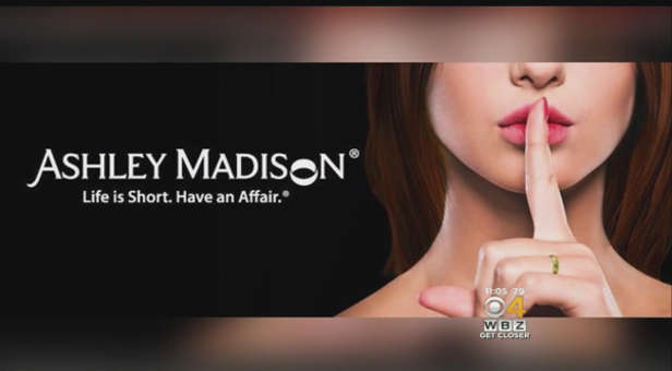 Ashley Madison graphic
