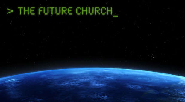 What will the future church look like?