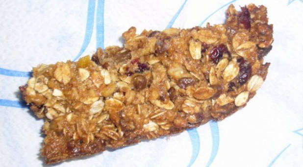Granola bars may not be as healthy as you might believe.