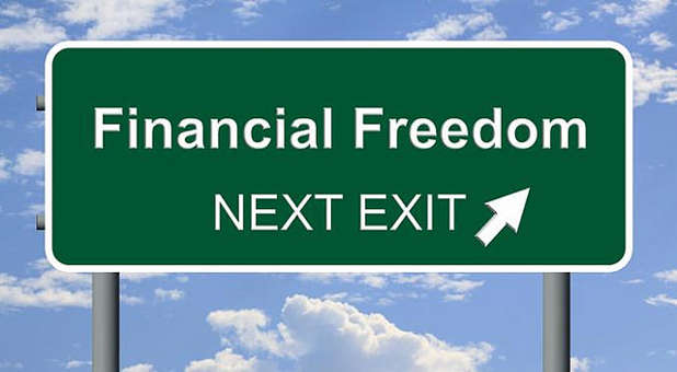 What steps are you taking toward financial freedom?