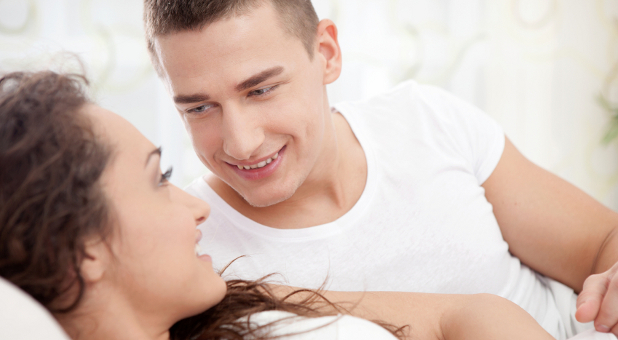 What Is the Normal Amount of Sex for Married Couples