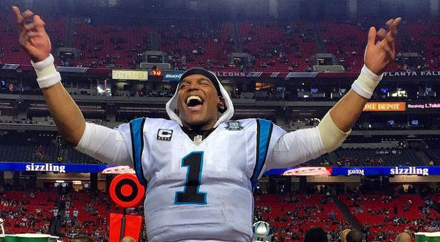 Cam Newton became a hit with the fans this season, but like many of us, he may need some maturing.
