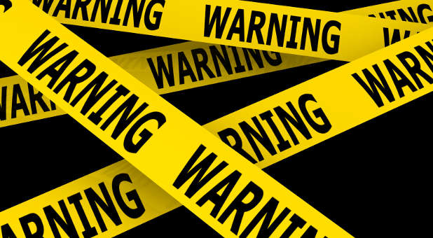 Don't ignore the warning signs. You may need to examine your ministry's priorities.
