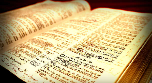 What does the Bible say about the discovery of truth?
