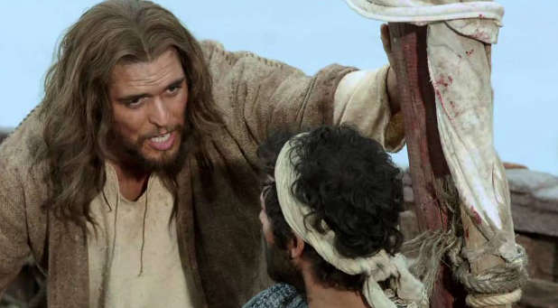 What Jesus would do in certain situations might upset some Christians.