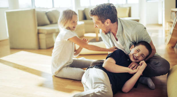 These three suggestions can help you boost your relationship with your children.