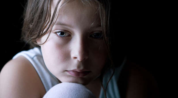 Mental scars run deep when a child is abused verbally.