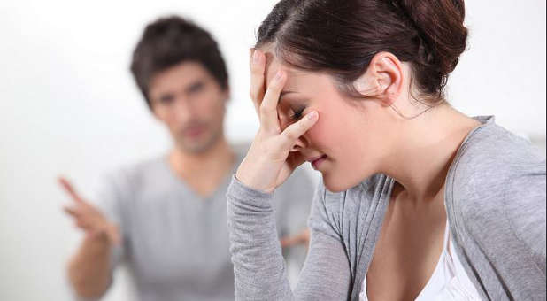 These actions can be detrimental to your marriage, so avoid them at all cost.