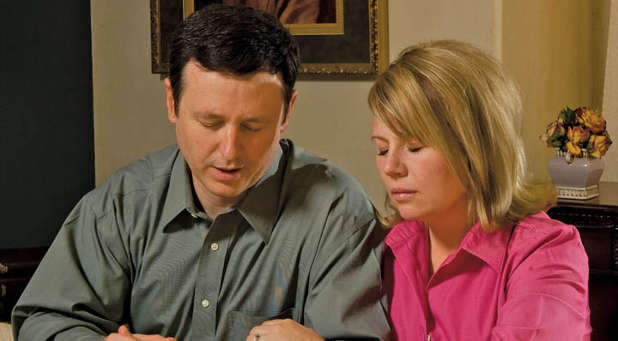 Why Married Couples' Prayers Are So Powerful — Charisma Magazine