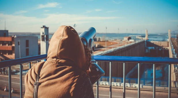 5 Ways to Develop a Watchman's Eye in Prophetic Intercession