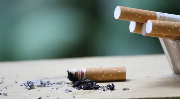 Joyce Meyer Couldn't Break Her Smoking Addiction Until She Adopted
