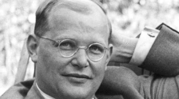 Dietrich Bonhoeffer's 'The Cost of Discipleship' is sure to sear your heart.