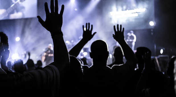 Image result for charismatic worship