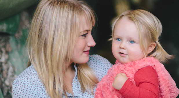 3 Prophetic Decrees You Should Speak Over Your Child Every Day