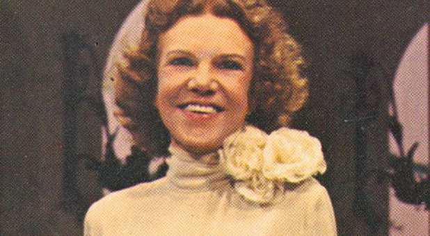 Kathryn Kuhlman's ministry experienced many healing miracles.
