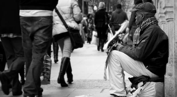 7 Discernible Signs the Spirit of Poverty Is Attacking You