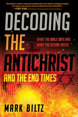 Decoding the Antichrist large