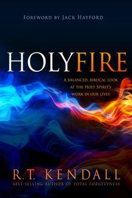 Holy Fire large