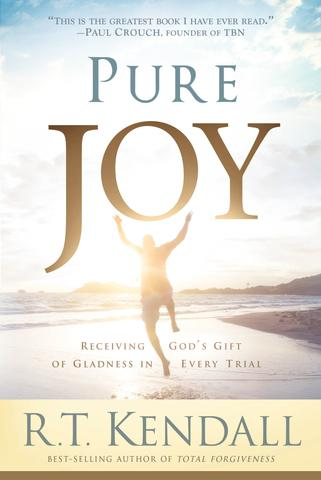Pure Joy COVER large