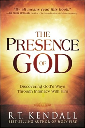 The Presence of God Copy