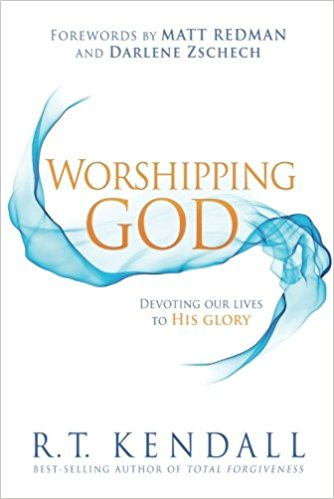 Worshipping God Copy