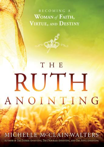 Ruth Anointing large