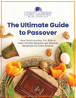 ultimate passover guide