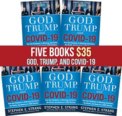 GodTrump COVID 19 5Books w bar x700