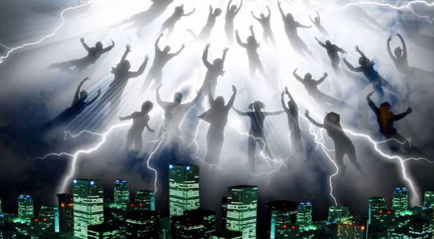 The Rapture has become a controversial subject in the body of Christ.